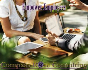 empowering employees