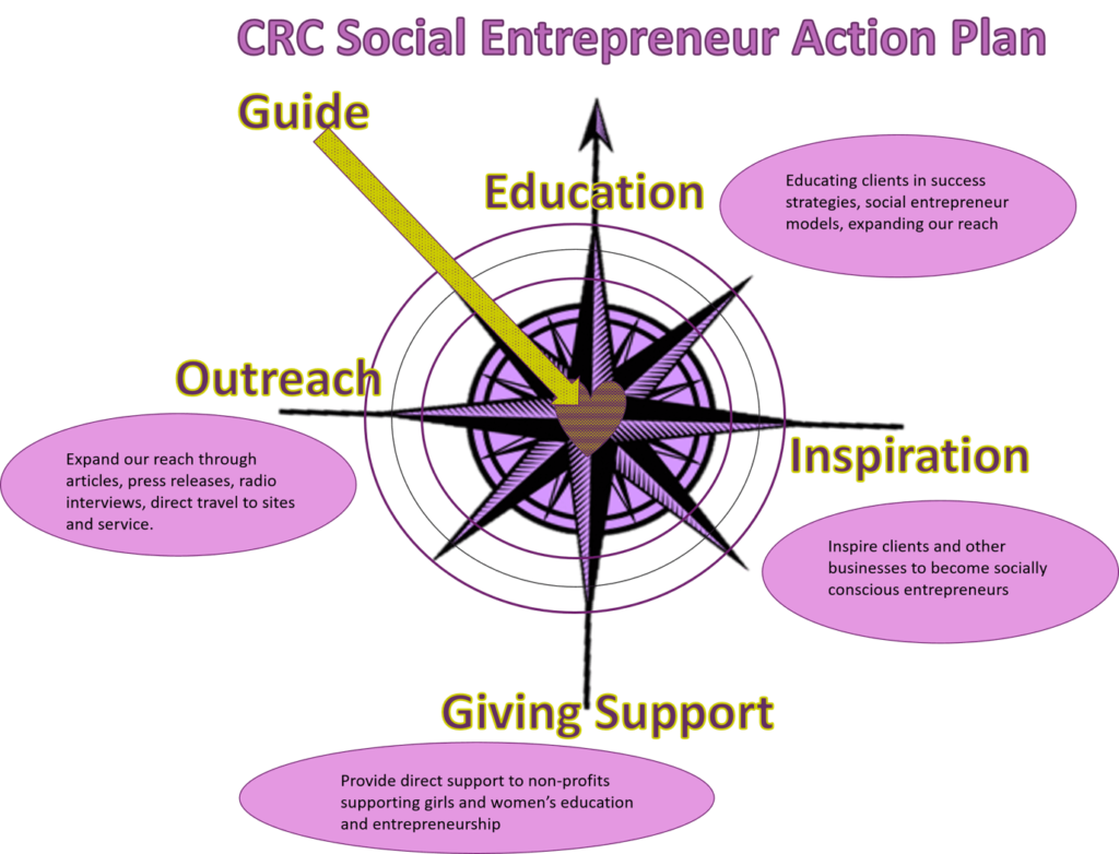 social entrepreneurship action plan