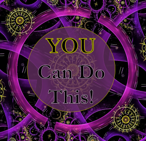 you can do this - women's business circle