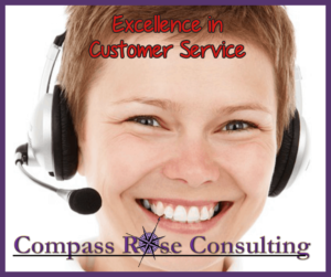 customer service as part of your marketing plan