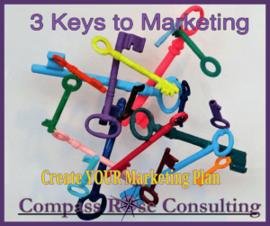 marketing keys