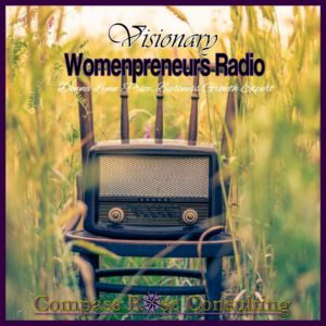 visionary womenpreneurs podcast