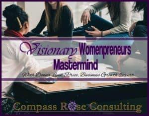 visionary womenpreneurs