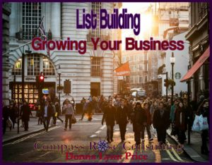 make money with list building