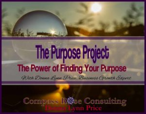 purpose project, lifes purpose