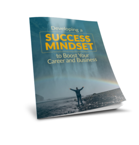 developing a success mindset cover wavy