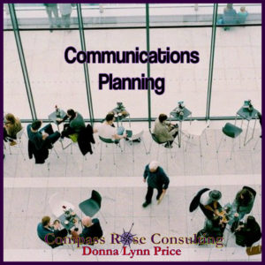 communications plan