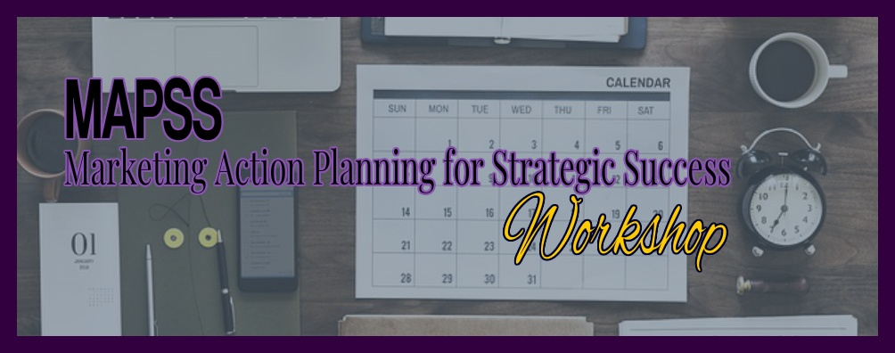 MAPSS – Marketing Action Planning for Strategic Success