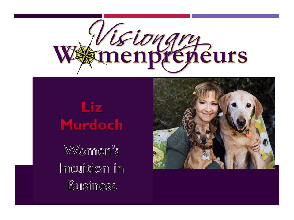 Liz Murdoch the dog whisperer