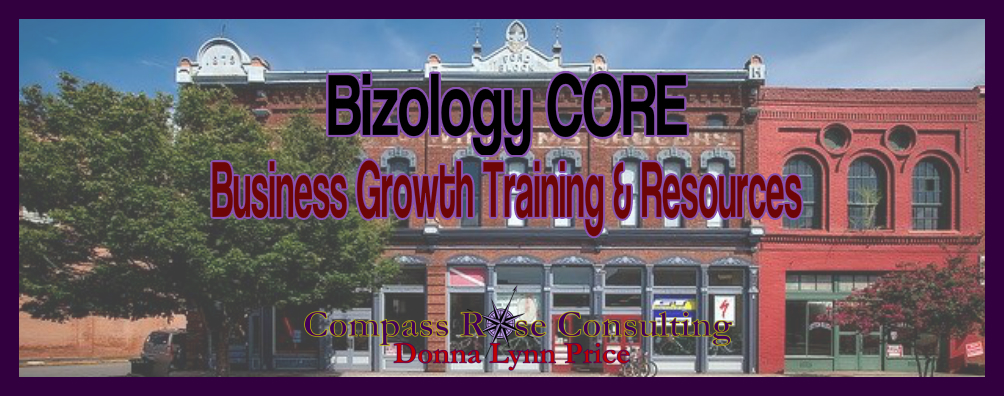 Bizology CORE
