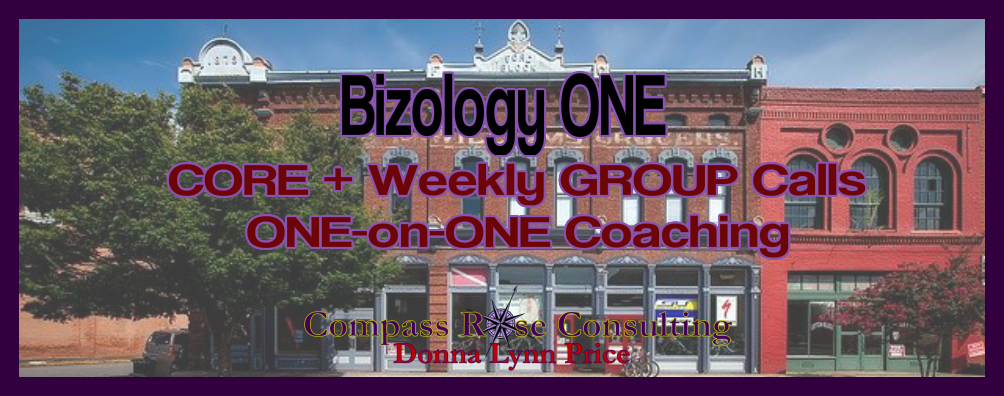 Bizology ONE