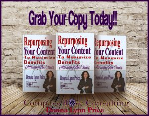 content repurposing report - free