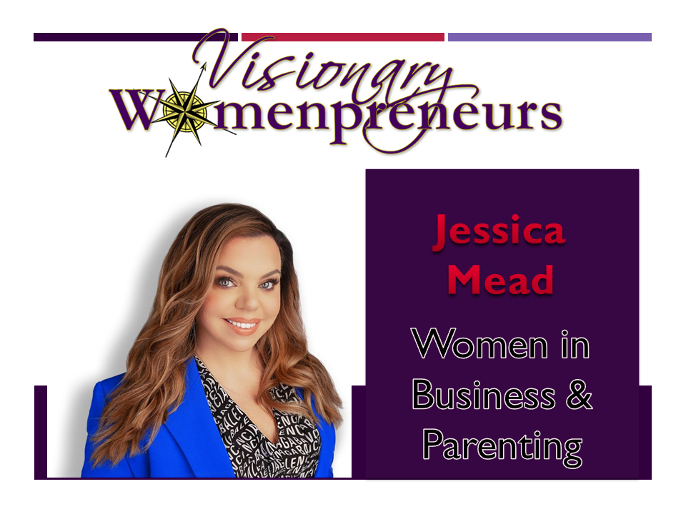women in business, parenting and homeschooling