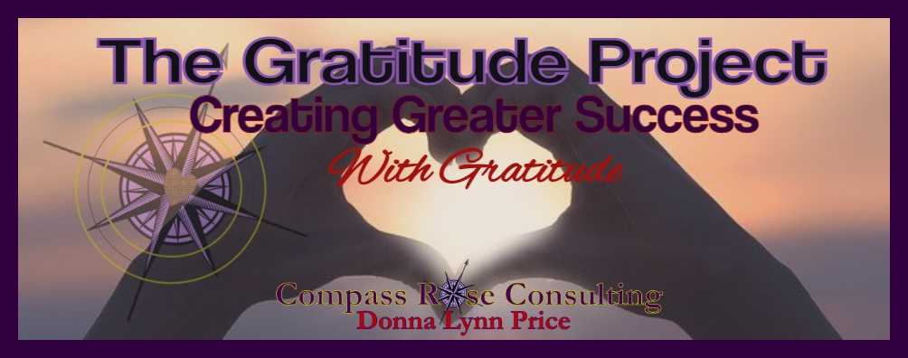 The Gratitude Project