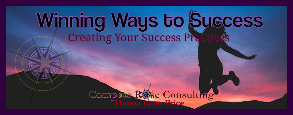 Winning Ways To Success