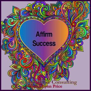 affirm success